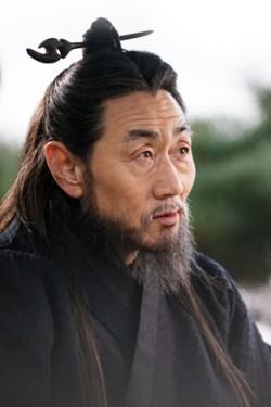 韓国ドラマ「君主(クンジュ)」 テモク