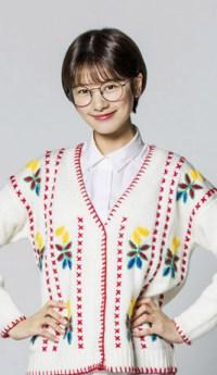 韓国ドラマ「お父さんが変」キャスト ビョン・ミヨン