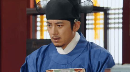 獄中花(オクチュンファ)第49話 話があるユン・テウォン