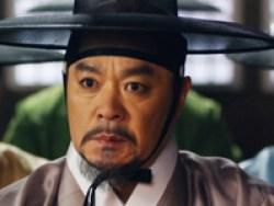 韓国ドラマ「君主(クンジュ)」 ホ・ユゴン