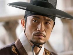 韓国ドラマ「君主(クンジュ)」 キム・ウジェ