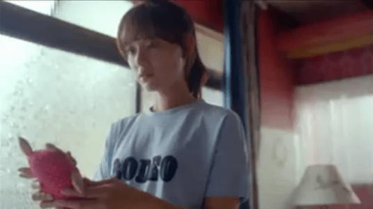 韓国ドラマ「サム、マイウェイ」16話 母に出会うエラ