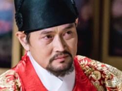 韓国ドラマ「君主(クンジュ)」 王