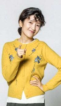 韓国ドラマ「お父さんが変」キャスト イ・ボミ