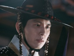 韓国ドラマ「君主(クンジュ)」 ヒョンソク