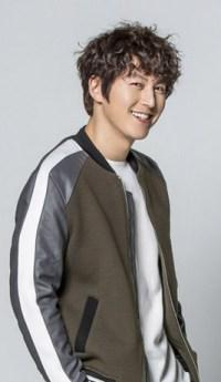 韓国ドラマ「お父さんが変」キャスト  チャ・ジョンファン