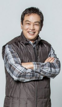 韓国ドラマ「お父さんが変」キャスト
