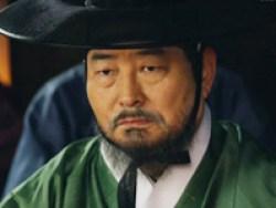 韓国ドラマ「君主(クンジュ)」 チェ・ソンギ