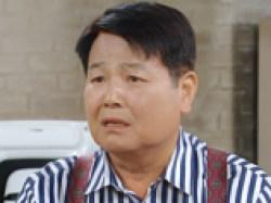 「名前のない女」キャスト ユン・ギドン