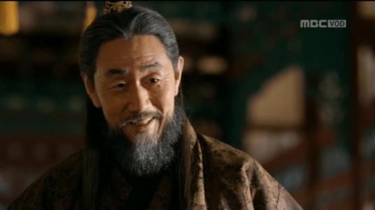 「君主(クンジュ)~仮面の主人~」第11話 提案するテモク
