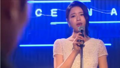 「名前のない女」第15話 歌うユン・ソル