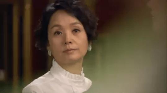 「名前のない女」第13話 ジウォンを目撃する