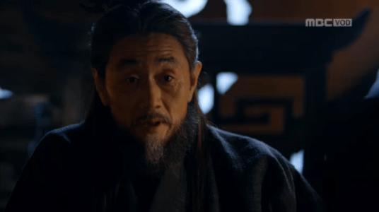 「君主(クンジュ)~仮面の主人~」第14話 尋ねるテモク