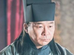 「王は愛する」チェ・セヨン