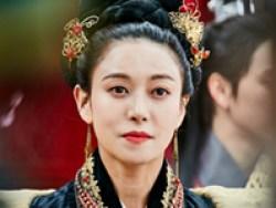 「王は愛する」ウォンソン公主
