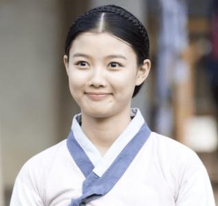 韓国ドラマ「秘密の扉」ソ・ジダム