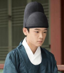 韓国ドラマ「秘密の扉」オム・ジェソン
