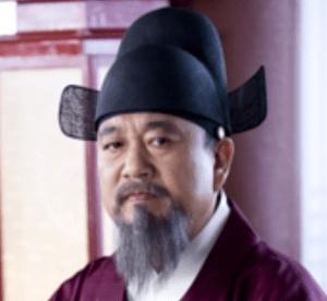韓国ドラマ「秘密の扉」キム・サンノ