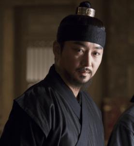 韓国ドラマ「秘密の扉」フクピョ