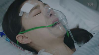 [胸部外科]~心臓を盗んだ医師たち~ 第15話,第16話 泣き叫ぶスヨン