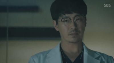 [胸部外科]~心臓を盗んだ医師たち~ 第19話,第20話 目が合うソッカン