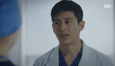 [胸部外科]~心臓を盗んだ医師たち~ 第21話,第22話 お礼を言うテス