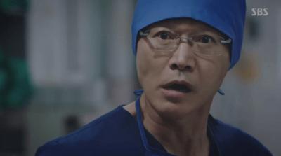 [胸部外科]~心臓を盗んだ医師たち~ 第29話,第30話 怒るヒョニル