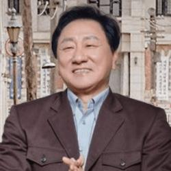 韓国ドラマ[波よ波よ]キム・サンマン