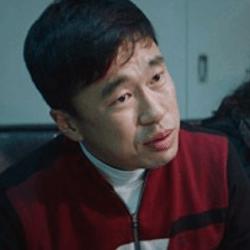 韓国ドラマ[町の弁護士チョ・ドゥルホ2~罪と罰~] アン・ドンチュル