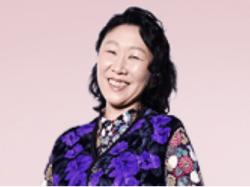 韓国ドラマ[私の心は花の雨]オ・チュンシム