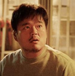 韓国ドラマ[町の弁護士チョ・ドゥルホ2~罪と罰~] カン・マンス