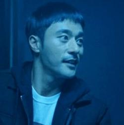 韓国ドラマ[町の弁護士チョ・ドゥルホ2~罪と罰~]チェ・ヒョンタク警査