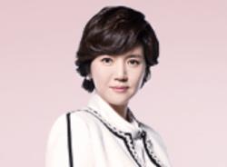 韓国ドラマ[私の心は花の雨]チョン・イルラン