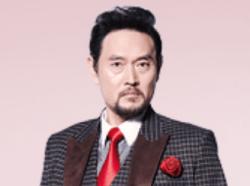 韓国ドラマ[私の心は花の雨]パク・ミンギュ