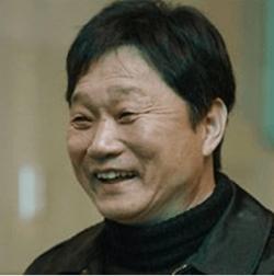 韓国ドラマ[町の弁護士チョ・ドゥルホ2~罪と罰~] ユン・ジョンゴン