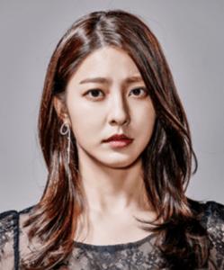 韓国ドラマ[カネの花]ナ・モヒョン