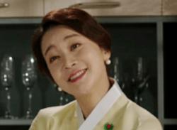 韓国ドラマ[カネの花]ハン氏