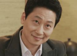韓国ドラマ[カネの花]マ記者