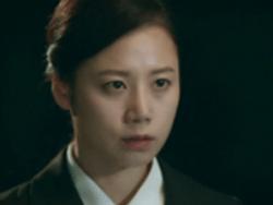 韓国ドラマ[カネの花]アン・ホギョン