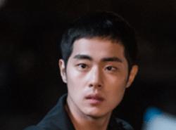 韓国ドラマ[カネの花]子役カン・ピルジュ