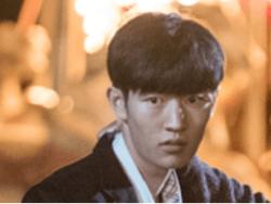 韓国ドラマ[カネの花]子役チャン・ブチョン