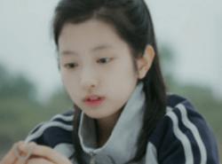 韓国ドラマ[カネの花]子役ナ・モヒョン