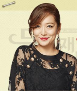 韓国ドラマ[2度目の二十歳]ラ・ユニョン