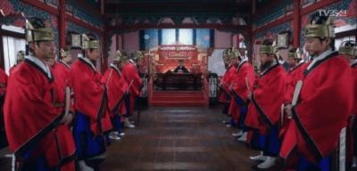 [不滅の恋人] 第10話 幼い王が登壇する