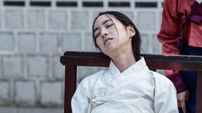 [不滅の恋人] 第14話 拷問されるジャヒョン