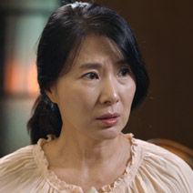 韓国ドラマ「椿の花咲く頃」イ・ファジャ