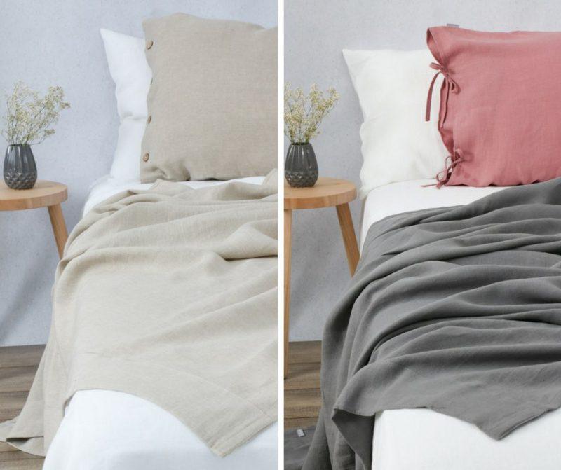 Jak zasnąć w upały i pod czym spać latem?