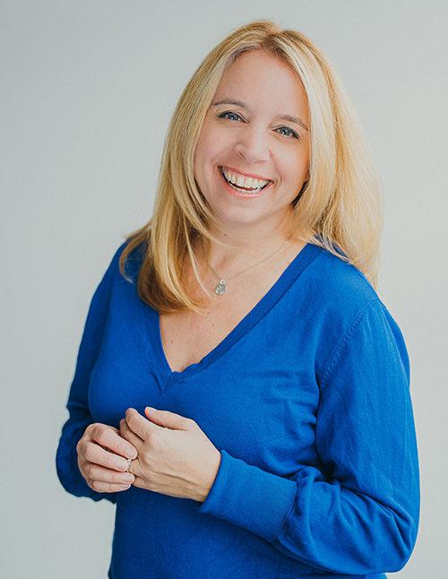 Photo of Sylvia Otvos