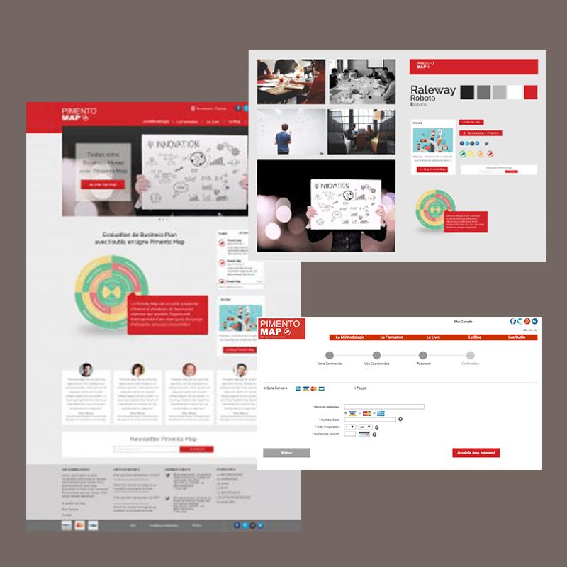 portfolio so web creation webdesign