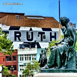 San Francisco, Truth, Wahrheit